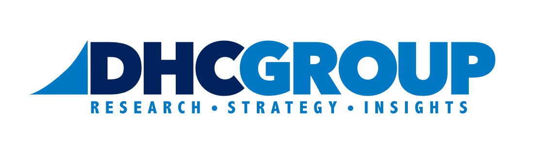 DHC Group Logo